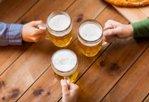 Сколько алкоголя можно пить без риска для здоровья?