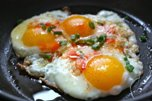 Сколько яиц следует съедать за год?