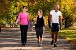 Физическая активность – спасение не только от болезней, но и от старческой деменции