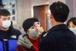 Разгул коронавируса в Китае