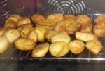 Реабилитация картофеля
