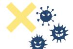 Если заболевание у инфицированных коронавирусом протекает бессимптомно