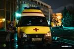 Почему в Омске «скорая помощь»  очень не скорая