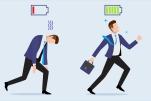 Как вернуть себе бодрость и трудоспособность